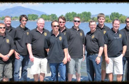 PASS Masters' Alumni - May 2013