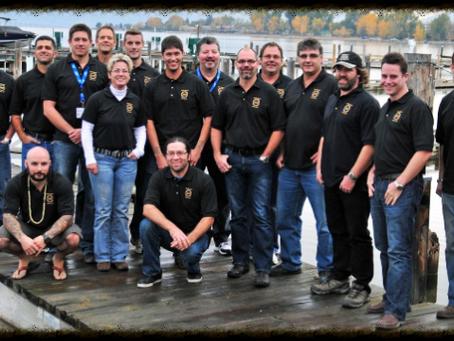 PASS Masters' Alumni - October 2012