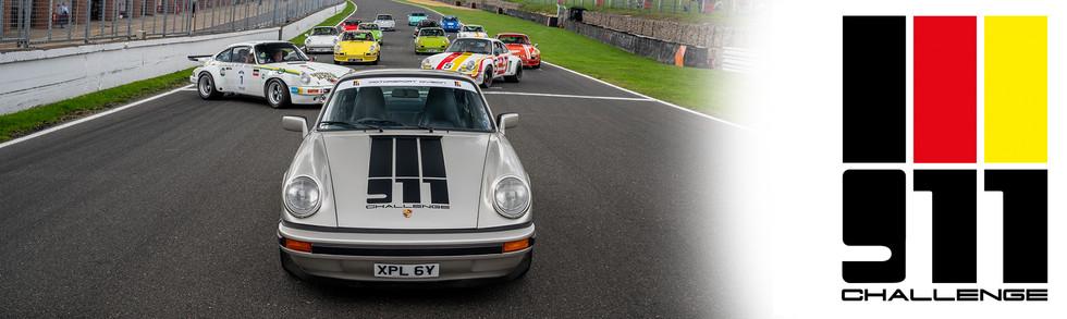 911 Porsche Challenge