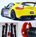 Porsche GT4 Cayman R-ACE