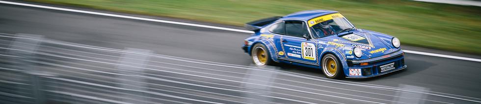 Porsche 911 Challenge