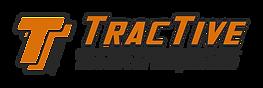 Tractive 2020 TT Tractive Logo Orange 12
