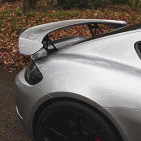 Porsche 981 GT4