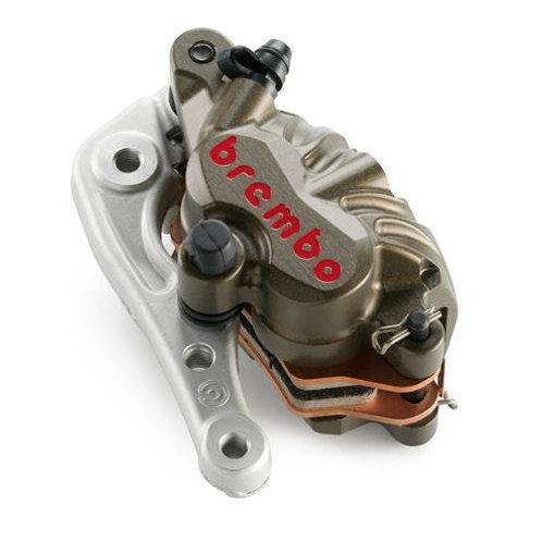 商品名 SXS front brake caliper