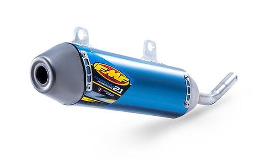 商品名 FMF Titan Powercore 2.1 silencer