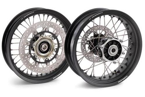 商品名 Wheel set