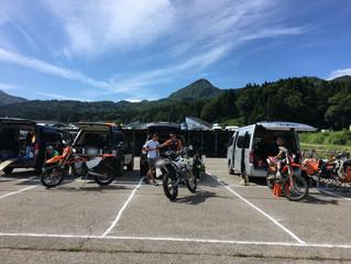 Fun Ride Festival 2019  6月1日(土)・2(日)糸魚川シーサイドバレー