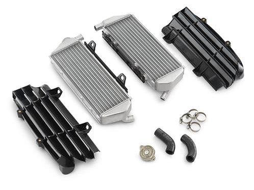 商品名 Factory radiator kit