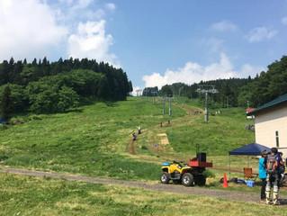 Fun Ride Festival 2019 in 糸魚川シーサイドバレー 6月1日・2日