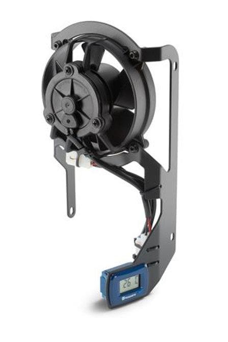 商品名 Digital Radiator Fan Kit