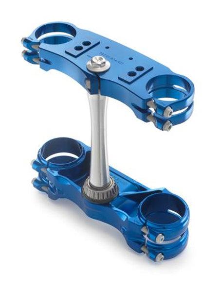 商品名 Factory triple clamp