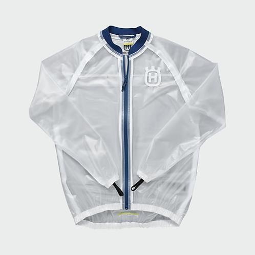 商品名 RAIN JACKET TRANSPARENT