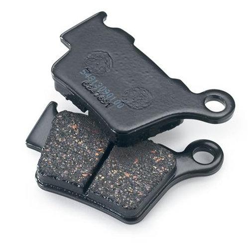 商品名 Rear Brake Pads / Organic