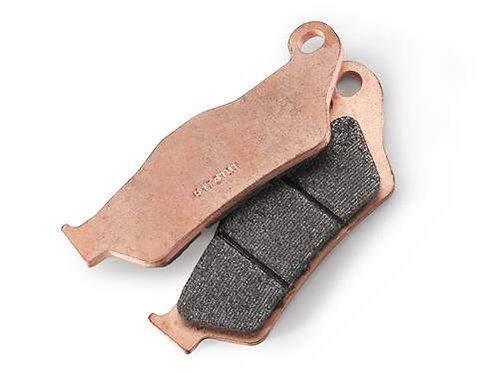 商品名 Front Brake Pads  Sintered