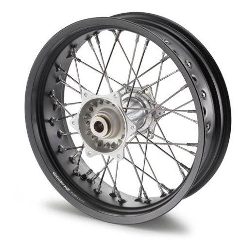 商品名 Rear wheel 5x17