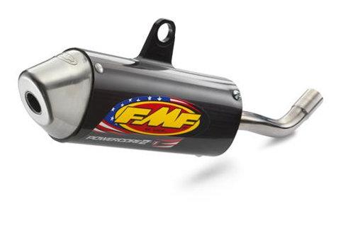 商品名 FMF Powercore 2 silencer