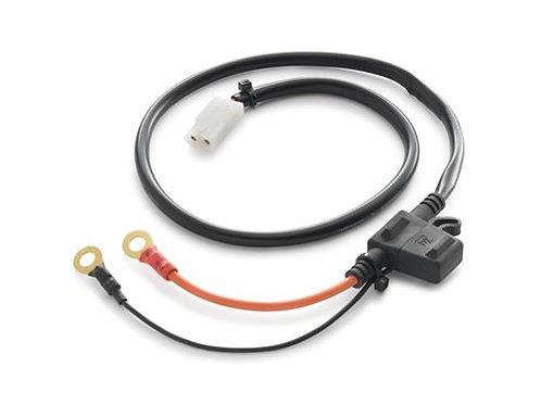 商品名 Supplementary wiring harness