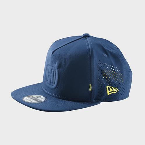商品名 Logo Cap Blue
