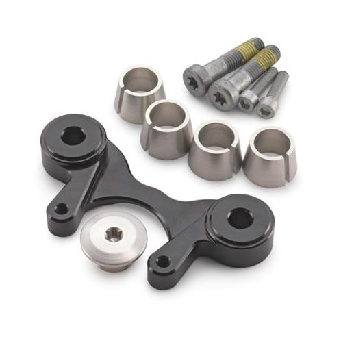 商品名 Steering damper bracket