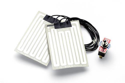 商品名 Grip heater