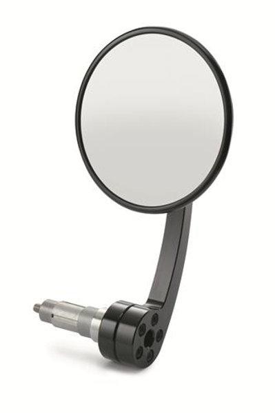 商品名 Handlebar end mirror