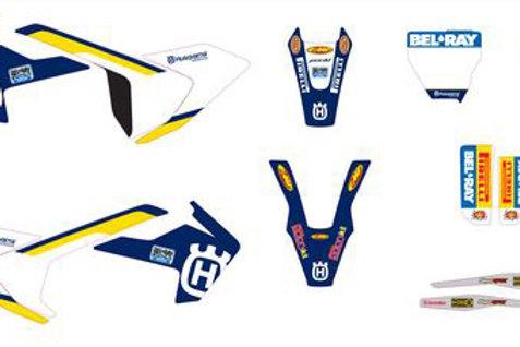 商品名 Factory Style graphic kit