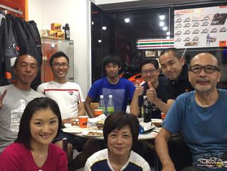 「10/8マル耐13戦」チーム編成ミーティング報告