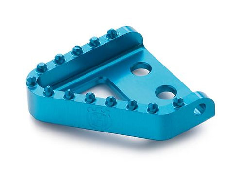 商品名 Step plate for brake lever