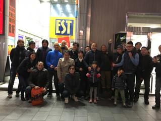 世田谷忘年会のご案内 12月8日(土)