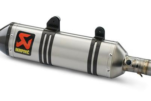 商品名 Akrapovic Slip-on Line