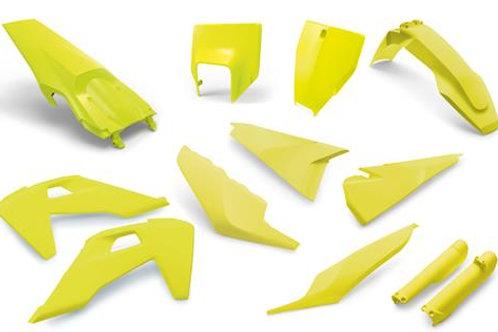商品名 Plastic parts kit