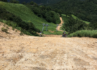 Fun Ride Festival 2018 in 糸魚川シーサイドバレースキー場 8/18・19