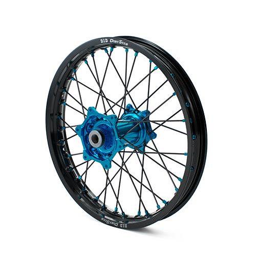 "商品名 Factory rear wheel 2,15x18"""