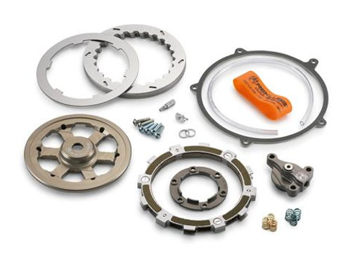 商品名 Rekluse EXP 3.0 centrifugal clutch kit