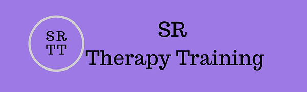SR Therapy Training