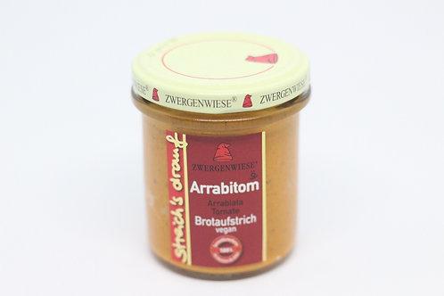 Streich's drauf Arrabitom 160g