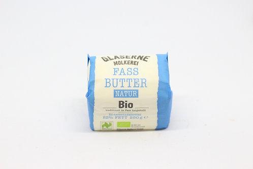 Fass Butter Natur