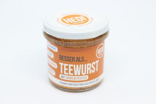 Besser als.. Teewurst 140g