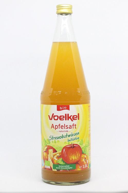 Apfelsaft Streuobst 1L