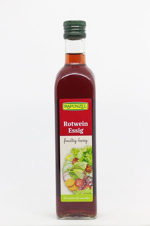 Rotwein Essig 0,5l