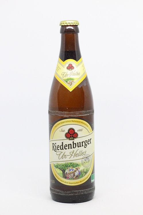 Riedenburger Ur-Helles 0,5l