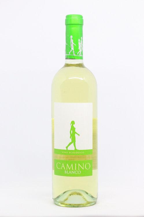 Camino Blanco (Vegan) trocken 0,25l