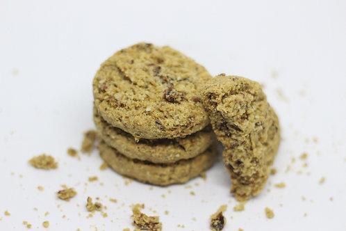 Hafer-Rosinen-Cookies 100g