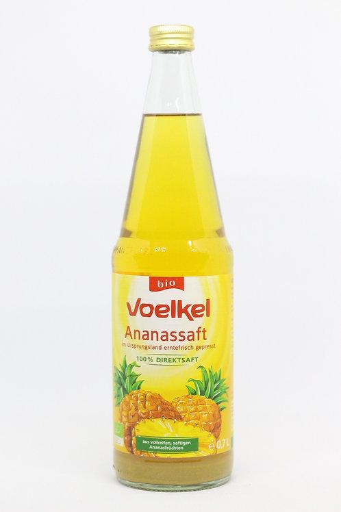 Ananassaft 0,7l