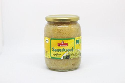 Sauerkraut 680g