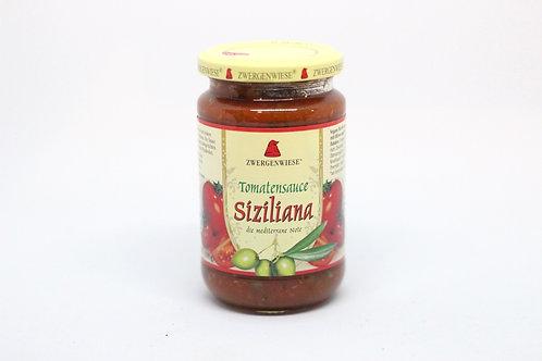 Tomatensauce Siziliana 340ml