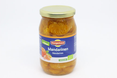Mandarinen 350g