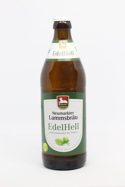 Lammsbräu EdelHell 0,5l