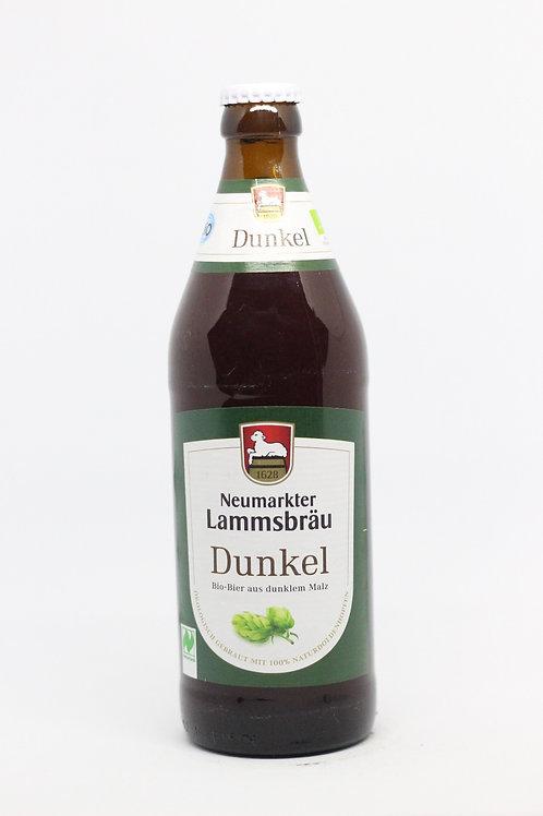 Lammsbräu Dunkel 0,5l