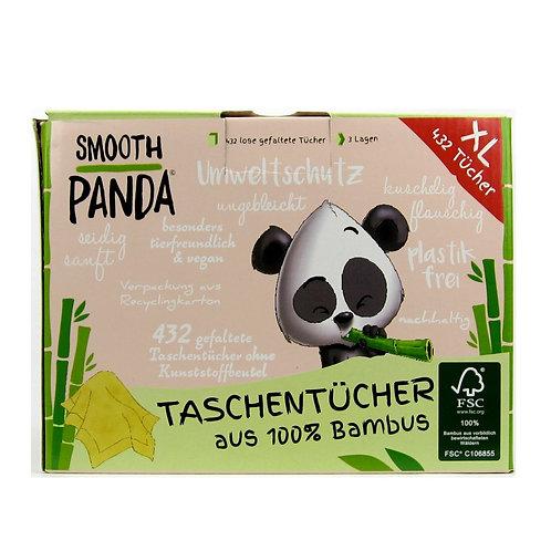 Bambus Taschentücher